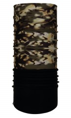 Бандана Buff WINDPROOF CORTICES FOREST NIGHT (US:one size)