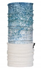Бандана Buff POLAR THERMAL FAIRY SNOW TURQUOISE (US:one size)