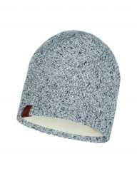 Шапка Buff KNITTED & POLAR HAT ARNE CRU (US:one size)